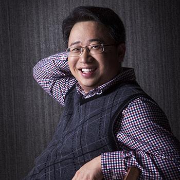 山東韓都衣舍電子商務有限公司CEO