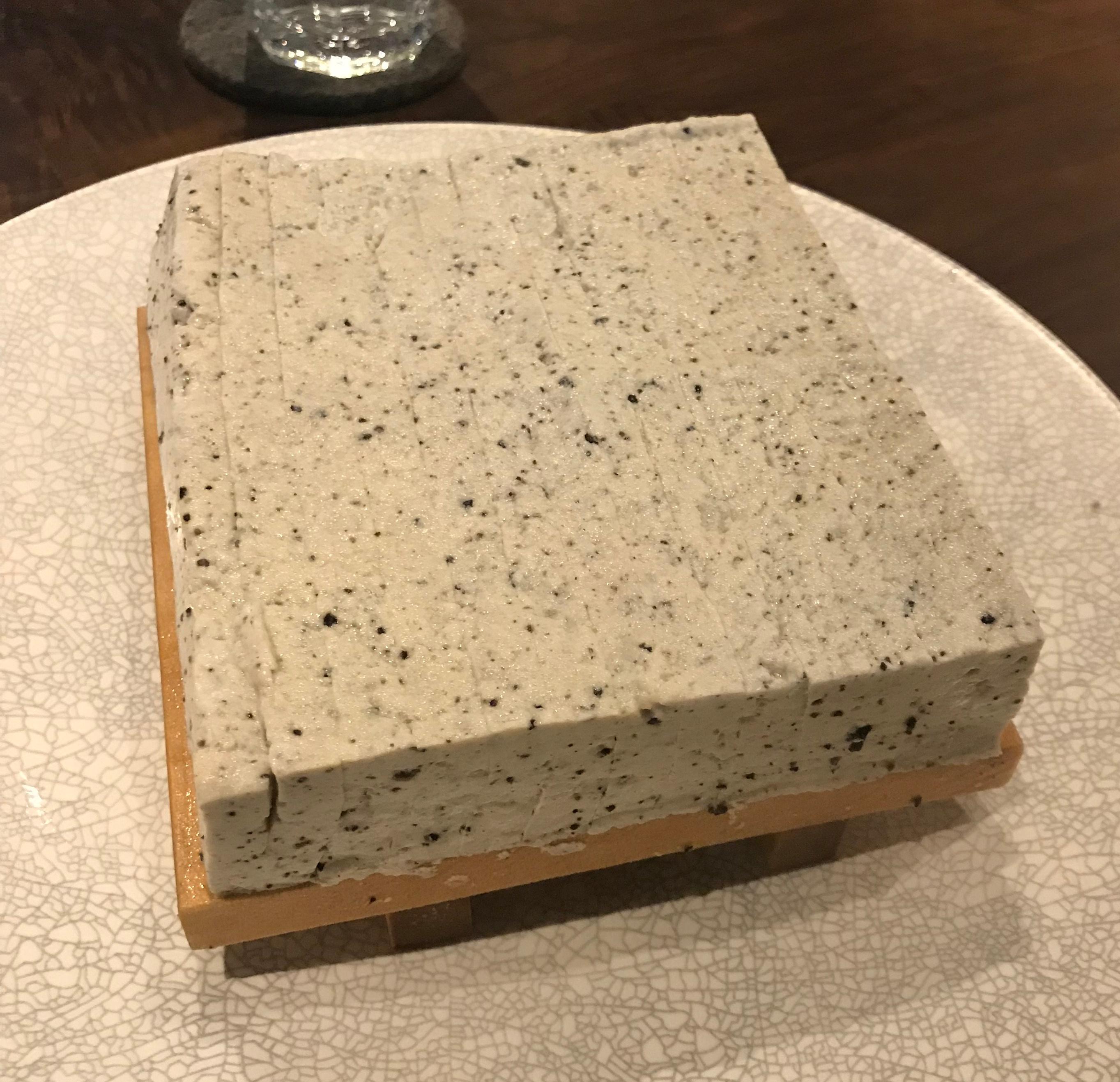 RAW 豆腐