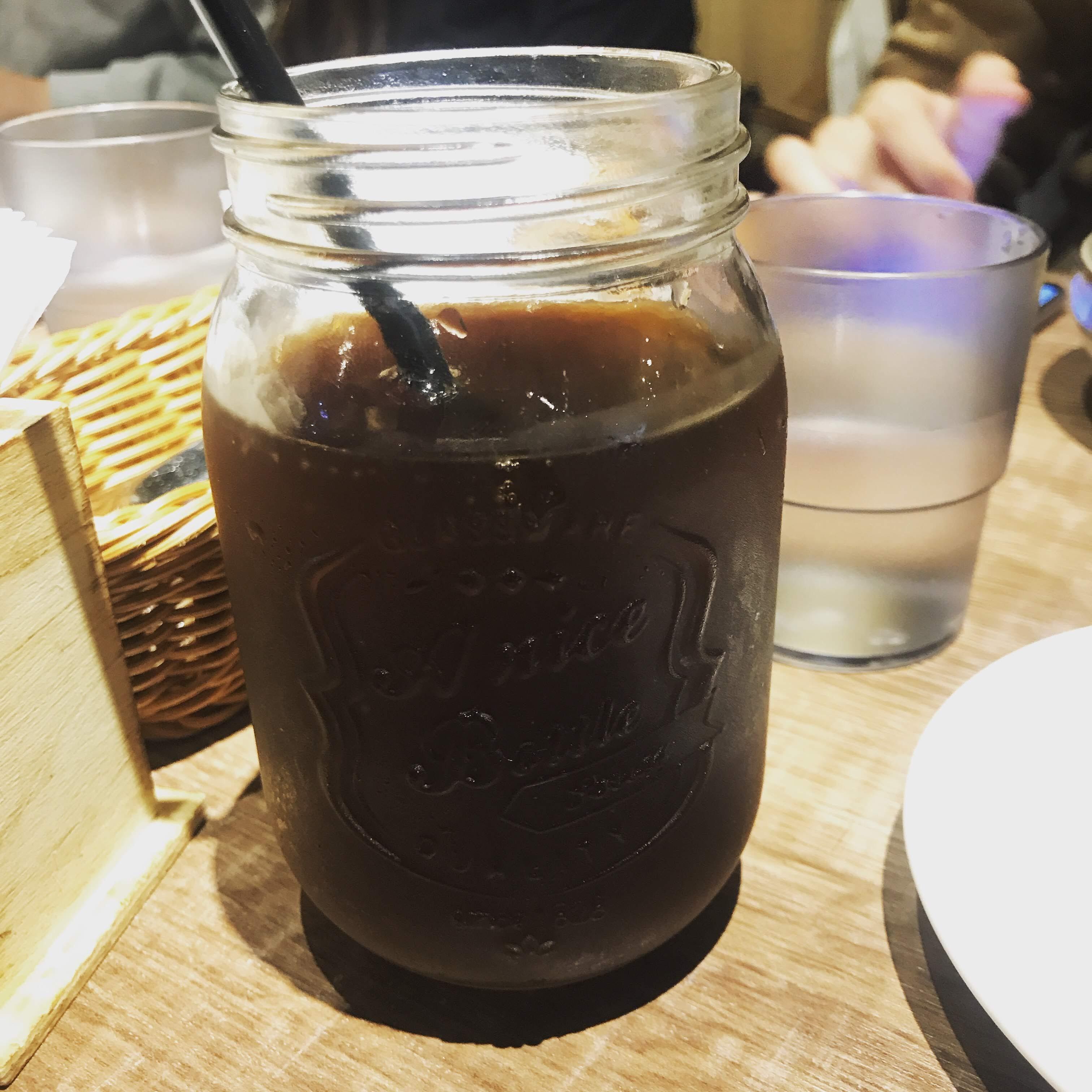 古早味紅茶 - Cin Cin請請義大利餐廳