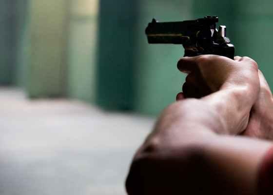 LARP | 謀殺之謎 | 槍 - 遊玩心得
