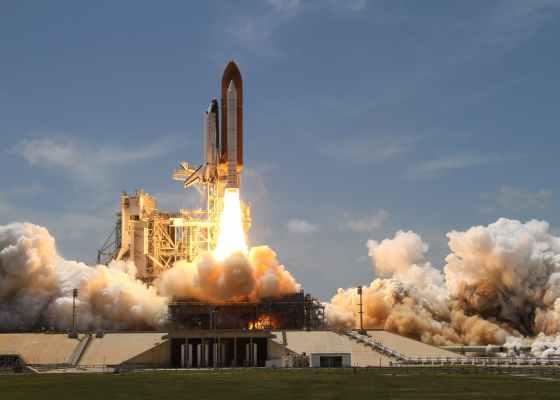 第一性原理應用在火箭上
